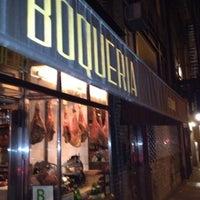Das Foto wurde bei Boqueria von Steve R. am 7/15/2012 aufgenommen