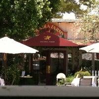 7/1/2012에 Austin W.님이 Arcadia Farms Café에서 찍은 사진