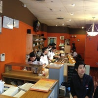 Foto scattata a Sakurabana da Kyle P. il 1/19/2012