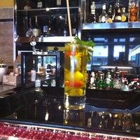 6/10/2011 tarihinde Patsziyaretçi tarafından Restaurante MiGaea'de çekilen fotoğraf