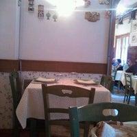 Foto scattata a Ristorante Mangiafuoco da Eleonora D. il 1/14/2012