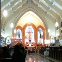 Carmelite Monastery and Church - Church in Angeles City