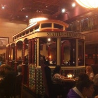 Old spaghetti factory southcenter