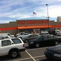 92c547d0bb8 ... Photo taken at The Home Depot by Sean M. on 9 19 2011 ...