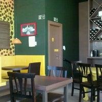 Foto tomada en Grão Brasil Café por Maicon D. el 3/20/2012