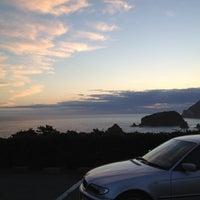 6/9/2012 tarihinde vveisukevvziyaretçi tarafından あいあい岬'de çekilen fotoğraf