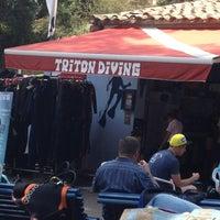 7/21/2012에 Eduardo C.님이 Triton Diving에서 찍은 사진