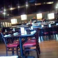 Foto scattata a Bonjung Japanese Restaurant da Chenxi Z. il 8/31/2011