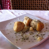 1/26/2012にMámá N.がDi Andrea Gourmet Pizza & Pastaで撮った写真