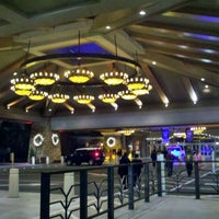 Das Foto wurde bei Thunder Valley Casino Resort von Aloha B. am 11/26/2011 aufgenommen