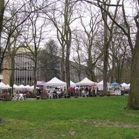 Photo prise au Portland Farmer's Market at PSU par Portland State University le9/18/2011