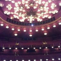 Foto scattata a Kennedy Center Opera House da Em K. il 6/16/2012