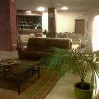 Foto tomada en Hotel Arbeyal*** por Noelia S. el 12/21/2011