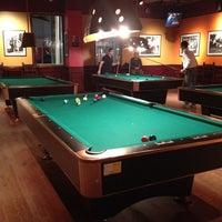Das Foto wurde bei Forum Sports Bar von Karen I. am 4/9/2012 aufgenommen