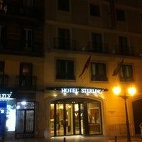 Foto tomada en Hotel Sterling por Chete el 9/4/2011