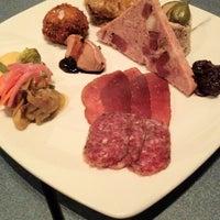 Das Foto wurde bei SALT - bar & kitchen von Chris K. am 10/22/2011 aufgenommen