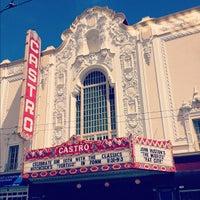 8/20/2012にBenjamin P.がCastro Theatreで撮った写真