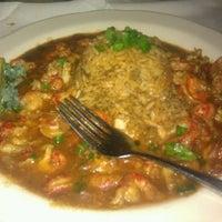 รูปภาพถ่ายที่ Pappadeaux Seafood Kitchen โดย Tina H. เมื่อ 12/27/2011