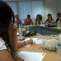 9/15/2011 tarihinde José Manuel R.ziyaretçi tarafından PSOE de Málaga'de çekilen fotoğraf