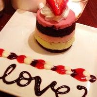 Photo prise au Heaven Sent Desserts par Michelle le2/15/2012