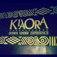 Снимок сделан в Kia Ora Pub пользователем Natasha M. 8/5/2012