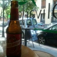 Foto tomada en El Olivar de Ayala por Jesus H. el 7/3/2012