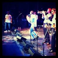 Foto diambil di The Music Hall oleh Jason B. pada 4/20/2012