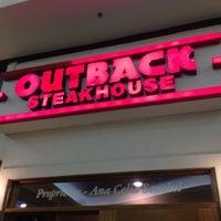 7/16/2012에 Jose N.님이 Outback Steakhouse에서 찍은 사진