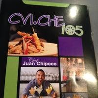 Foto diambil di CVI.CHE 105 oleh Fernanda C. pada 4/15/2012