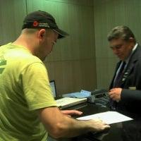 Foto tomada en Hotel Francia San Miguel de Tucuman por Vanesa R. el 8/17/2012