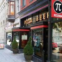 Das Foto wurde bei Pi Pizzeria von Michael K. am 7/4/2012 aufgenommen