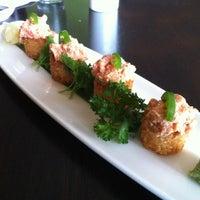Foto scattata a Basho Japanese Brasserie da Totsaporn I. il 3/25/2012