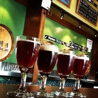 Снимок сделан в Cascade Brewing Barrel House пользователем BrennerBrewing C. 7/1/2012