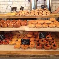 Foto scattata a Yorks Bakery Cafe da Norry L. il 8/12/2012