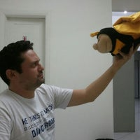 Foto tomada en BeesOffice Espaço de Coworking por Aldrin L. el 4/12/2012