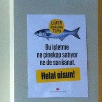 Foto tomada en Sıdıka Meze Restoranı por Neslihan ® el 3/9/2012