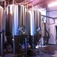 7/8/2012 tarihinde Nathan M.ziyaretçi tarafından Fremont Brewing Company'de çekilen fotoğraf