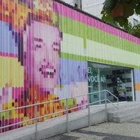 Foto tirada no(a) Museu da Imagem e do Som (MIS) por Drix R. em 9/4/2012