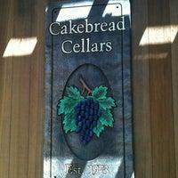 Das Foto wurde bei Cakebread Cellars von Maya F. am 8/17/2012 aufgenommen