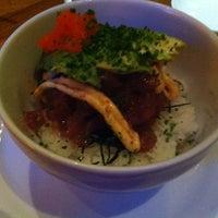 Foto tomada en El Japonez por Dianation el 7/11/2012