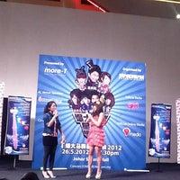 รูปภาพถ่ายที่ Sungei Wang Plaza โดย Rody เมื่อ 3/23/2012