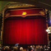 2/29/2012에 Clive M.님이 Asolo Repertory Theatre에서 찍은 사진