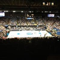 Foto tomada en UD Arena por Joey A. el 3/15/2012