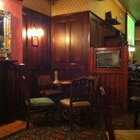 Снимок сделан в Churchill's Pub пользователем neonaft 4/13/2012