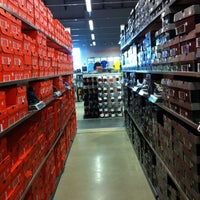 9b23bc4ab51405 ... Photo taken at Nike Factory Store by Brandon W. on 3 14 2012 ...