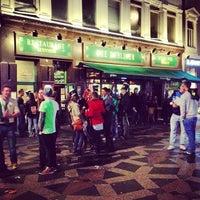 Photo prise au The Dubliner par Casey D. le3/18/2012