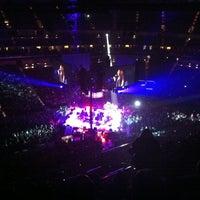2/25/2012에 Sarah C.님이 Wells Fargo Arena에서 찍은 사진