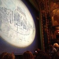 Photo prise au New Amsterdam Theater par Stacey W. le4/6/2012