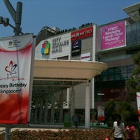 Foto scattata a City Square Mall da TaeHwan L. il 8/9/2012