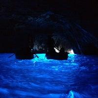 Foto scattata a Grotta Azzurra da Dani A. il 5/30/2012